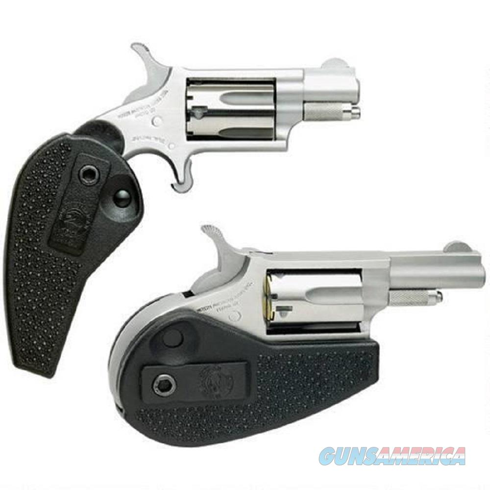 North American Arms GHG Folding Holster Grip  Non-Guns > Holsters and Gunleather > Concealed Carry