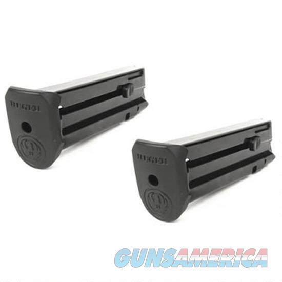 Ruger SR22 22 LR 10 Rd Magazine 2 Pack  Non-Guns > Magazines & Clips > Pistol Magazines > Other