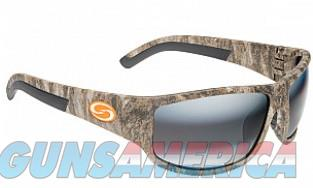 Strike King S11 Caddo Camo Sunglasses Camo/Amber  Non-Guns > Miscellaneous