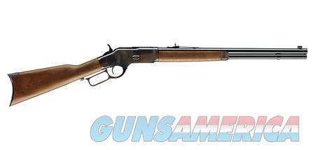 "Winchester 1873 Short Case 44-40 Win 534202140 20""  Guns > Rifles > Winchester Rifles - Modern Lever > Other Lever > Post-64"