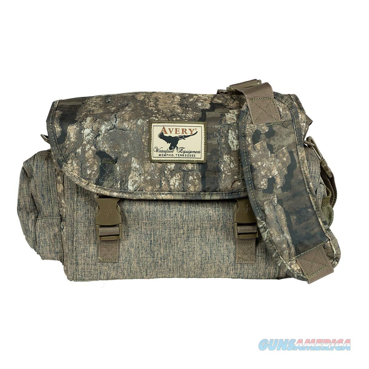 Avery Floating 2.0 Blind Bag Timber NEW  Non-Guns > Hunting Clothing and Equipment > Ammo Pouches/Holders/Shell Bags