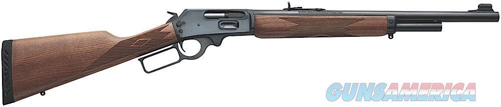 """Marlin 1895 Guide Gun 45-70 Govt 18.5"""" NIB 70462  Guns > Rifles > Marlin Rifles > Modern > Lever Action"""