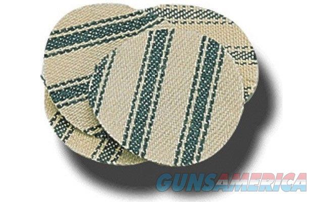 CVA 100 Shooting Patches 50-58 Caliber AC1477  Non-Guns > Black Powder Muzzleloading