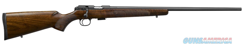 "CZ 457 American 22 Mag 02311 NIB 24.8"" BBL 5+1  Guns > Rifles > CZ Rifles"