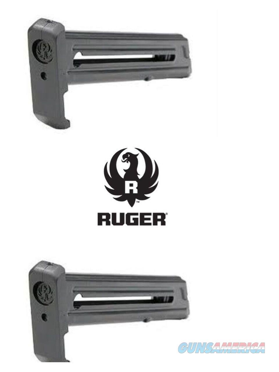 10 Pack Ruger 22/45 22 45 MK III (MARK 3) 10rd Mark Magazine .22lr 22 lr Mag !!!!!  Non-Guns > Ammunition