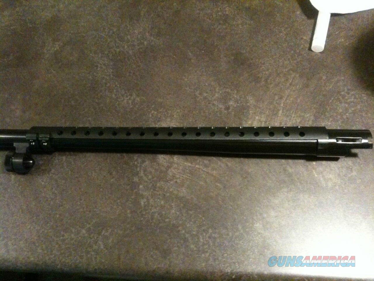 Heat Shield Fits Pardner Pump 12 Gauge Tactical Shotgun Barrel Shroud Made USA !!  Non-Guns > Ammunition