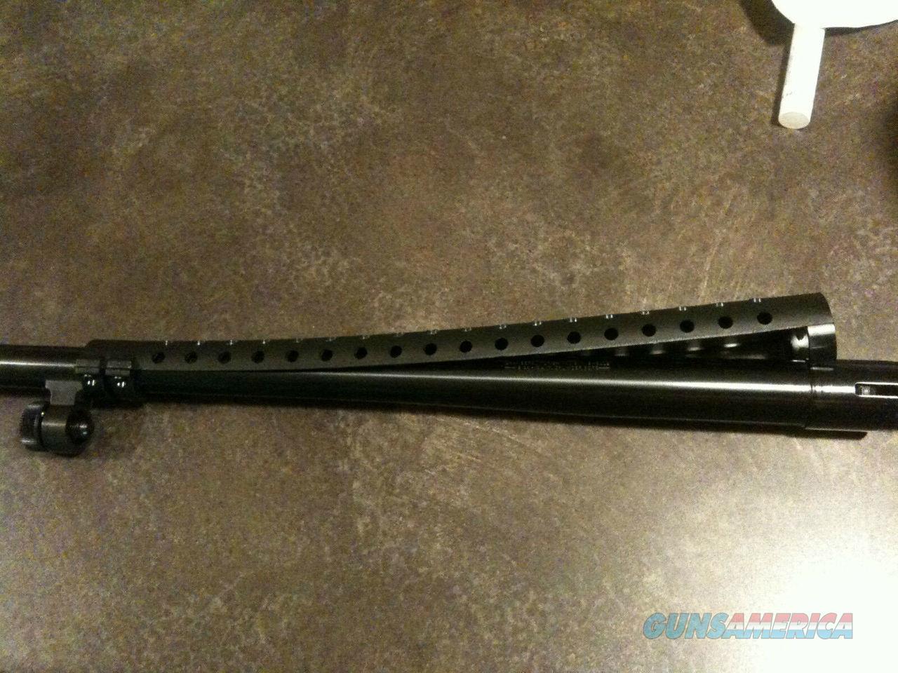 Heat Shield fits Benelli SUPERNOVA 12 Gauge Tactical Shotgun Barrel Shroud NEW !!  Non-Guns > Ammunition