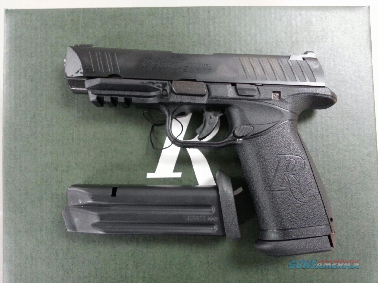 Remington Arms RP9 9mm +P Pistol  Guns > Pistols > Remington Pistols - Modern > RP9