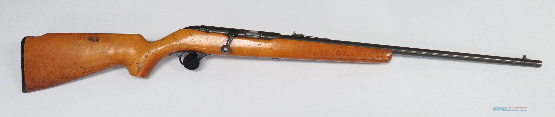 Westernfield M815 22SL/LR Bolt-Action Single-Shot Rimfire Rifle  Guns > Rifles > W Misc Rifles