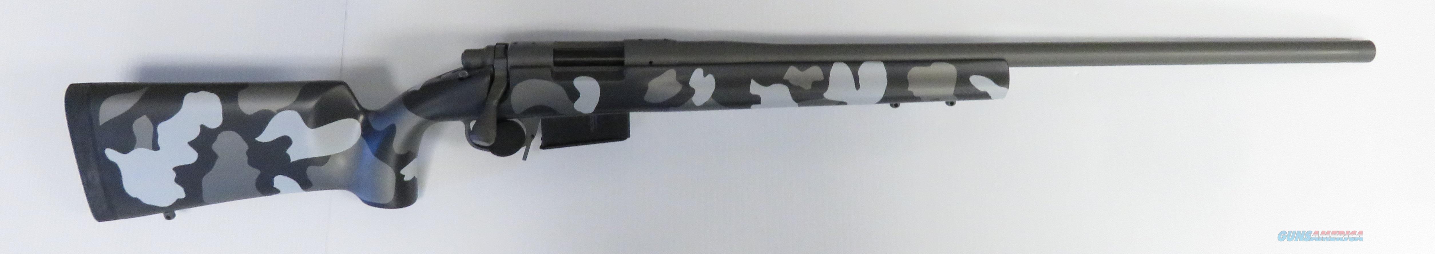 "Remington Model 700 Creedmore (Dakota Custom Rifles) Bolt Action 6.5mm/.308 Multi-Caliber Rifle 26"" Barrel  Guns > Rifles > Remington Rifles - Modern > Model 700 > Sporting"
