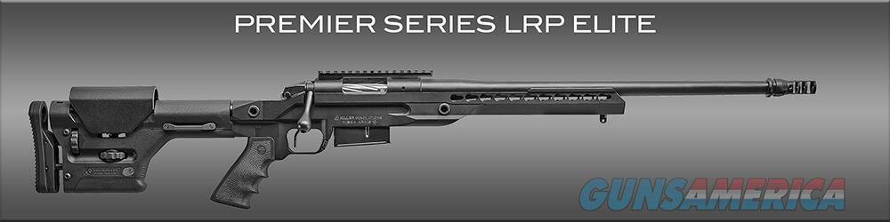 Bergara LRP Elite .308 winchester  Guns > Rifles > Bergara Rifles