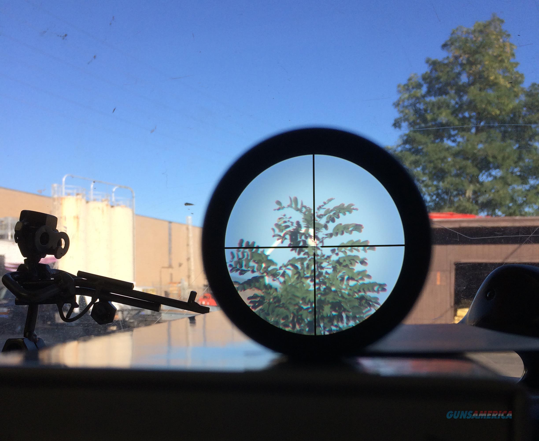 Zeiss CONQUEST HD5 3-15X42 Z-PLEX  Non-Guns > Scopes/Mounts/Rings & Optics > Rifle Scopes > Variable Focal Length