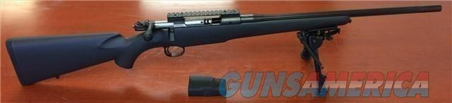 Mauser M12 Impact Black .308Win  Guns > Rifles > Mauser Rifles > German