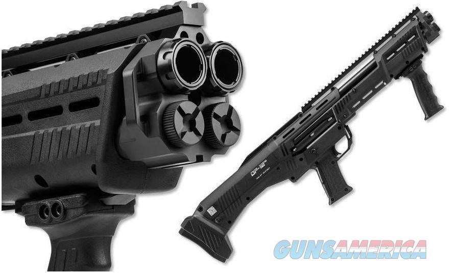 Standard Manufacturing DP-12   Guns > Shotguns > S Misc Shotguns