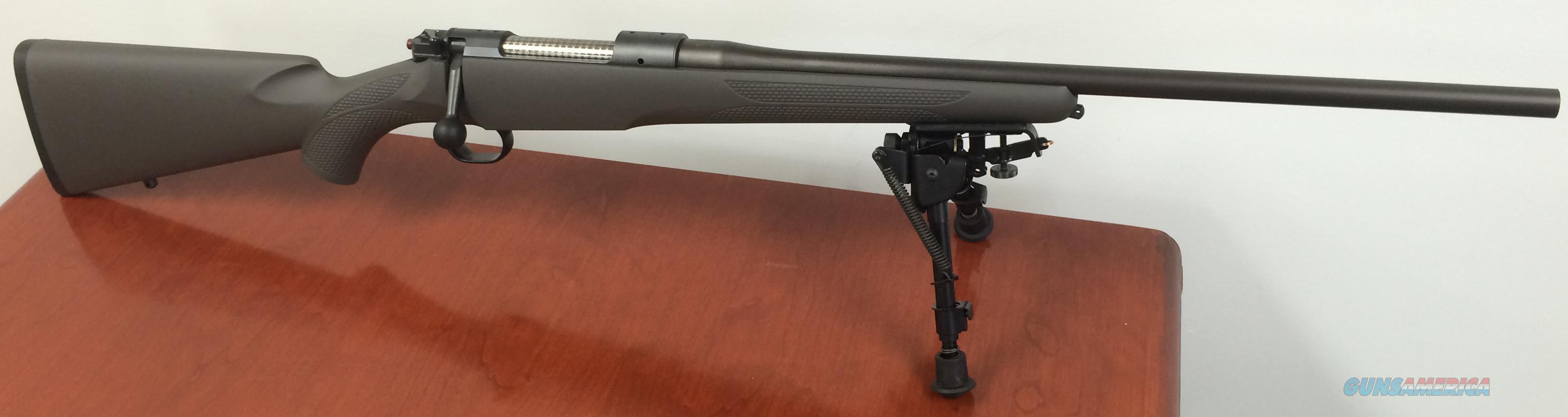 MAUSER M12 SOLID .30-06 Springfield  Guns > Rifles > Mauser Rifles > German