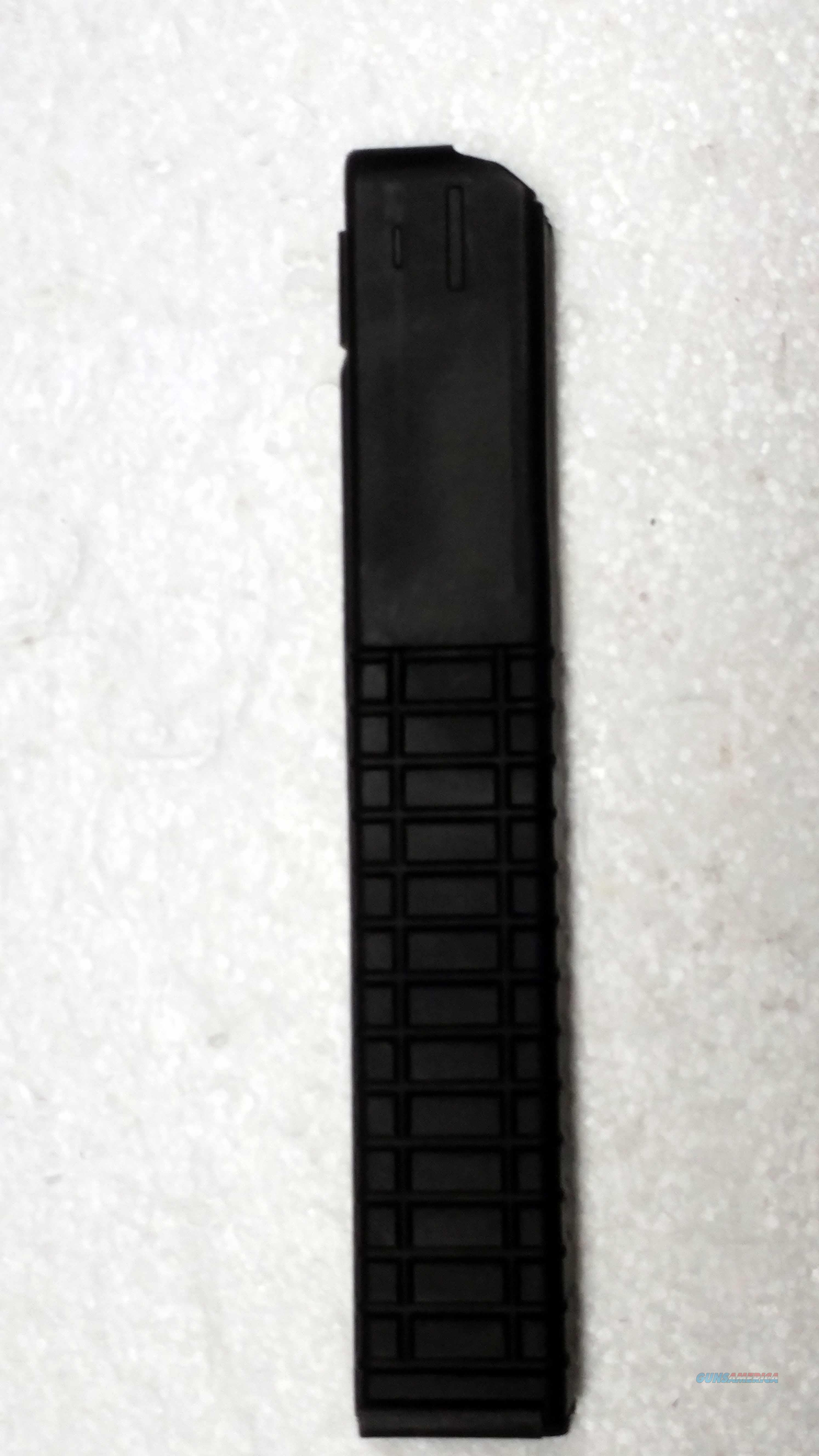 Taurus CT9 25 round 9mm magazine NEW  Non-Guns > Magazines & Clips > Rifle Magazines > Other