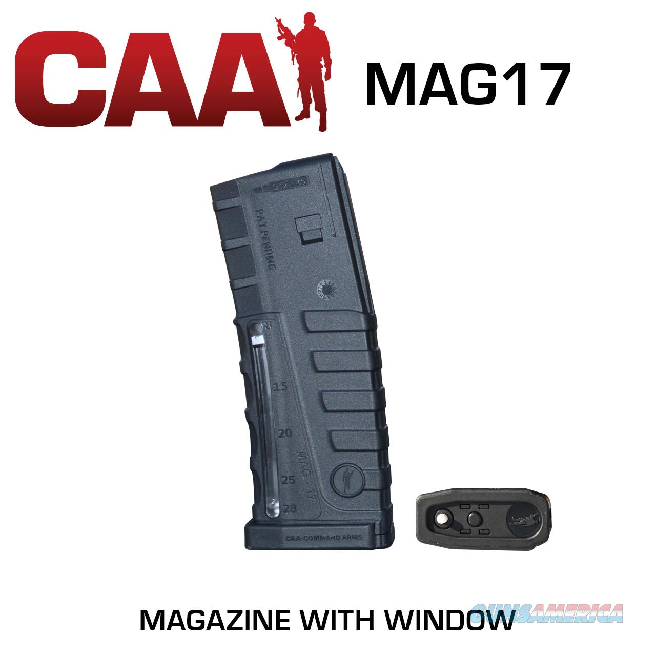 AR15 Clear Action (window) Mags  Non-Guns > Magazines & Clips > Rifle Magazines > AR-15 Type