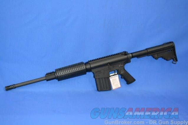 "DPMS LR-308 AR-10 ORACLE 308 16"" 19RD RFLROC  Guns > Rifles > DPMS - Panther Arms > Complete Rifle"