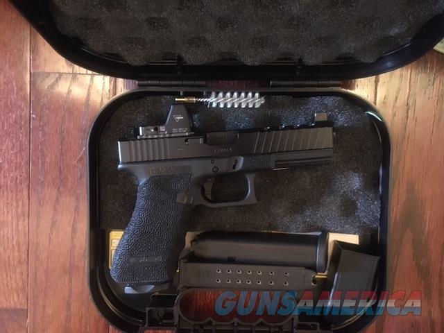 Race Ready Glock 17/ with 3.25 MOA RMR Sight   Guns > Pistols > Glock Pistols > 17