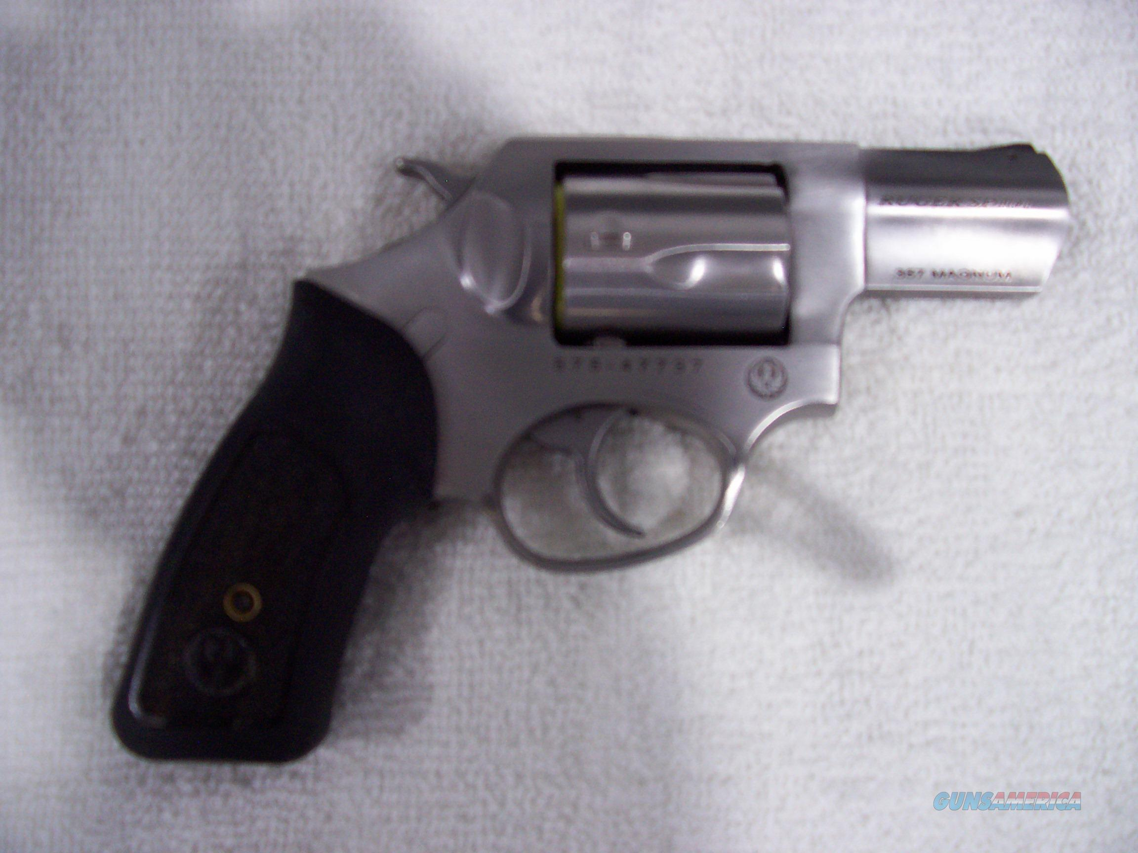 Ruger SP101 NIB  Guns > Pistols > Ruger Double Action Revolver > SP101 Type