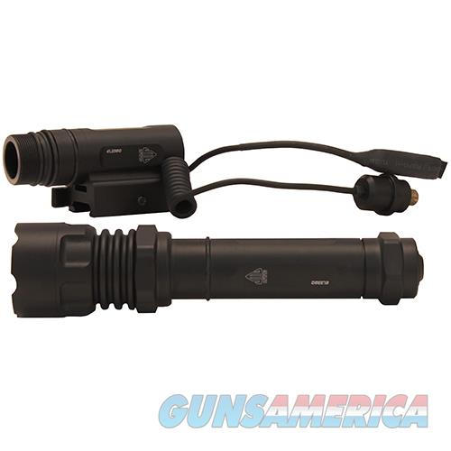Combat LED Light, 37mm Head, Handheld or QD Mount, 20 Lumens  Non-Guns > Scopes/Mounts/Rings & Optics > Tactical Scopes > Optic/Light Combos
