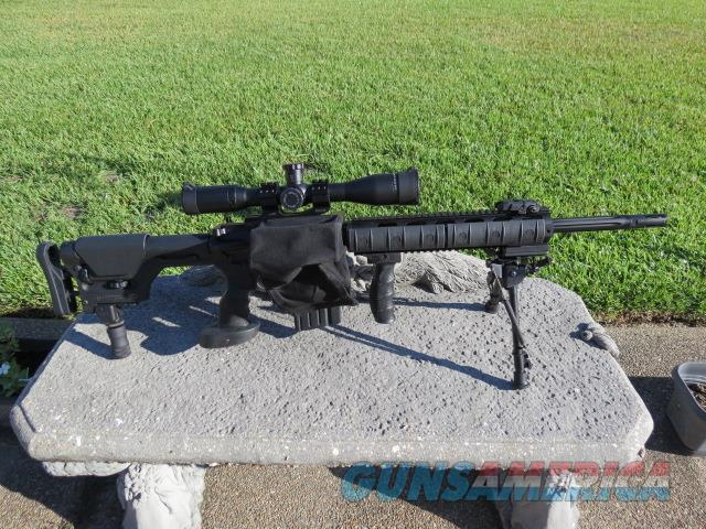 DPMS RFLR G2 SASS For Sale  Guns > Rifles > DPMS - Panther Arms > Complete Rifle