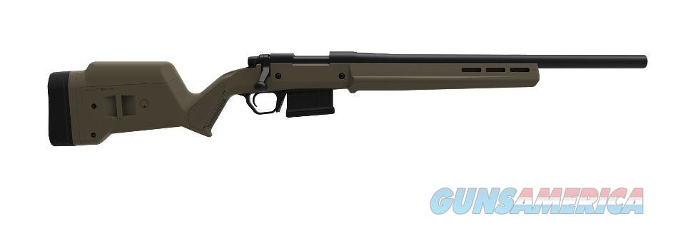 MAGPUL HUNTER 700 STOCK – REMINGTON® 700 SHORT ACTION  Non-Guns > Gunstocks, Grips & Wood