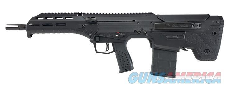 DESERT TECH MDR Bullpup Rifle 7.62NATO/308Win Black, All Upgrades, New Never Displayed!  Guns > Rifles > D Misc Rifles