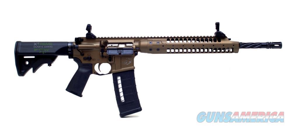 LWRC SIX8 RAZORBACK II BURNT BRONZE 6.8SPC Contact For Special Sale Price!  Guns > Rifles > LWRC Rifles