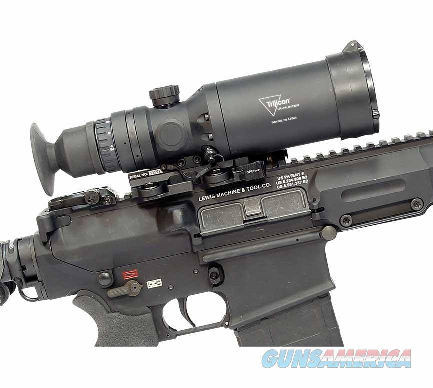 TRIJICON IR-HUNTER MK3 60MM (640 x 480) Thermal Imaging Weapon Scope  Non-Guns > Scopes/Mounts/Rings & Optics > Rifle Scopes > Variable Focal Length