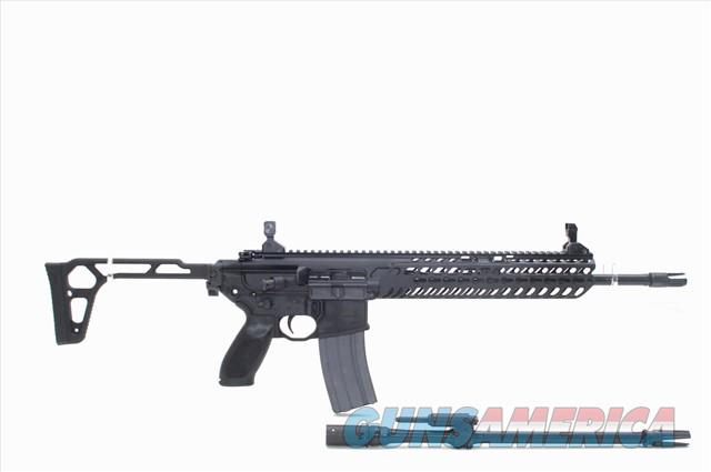 Sig Sauer MCX 300 Blackout W/5.56 Conversion kit   Guns > Rifles > Sig - Sauer/Sigarms Rifles