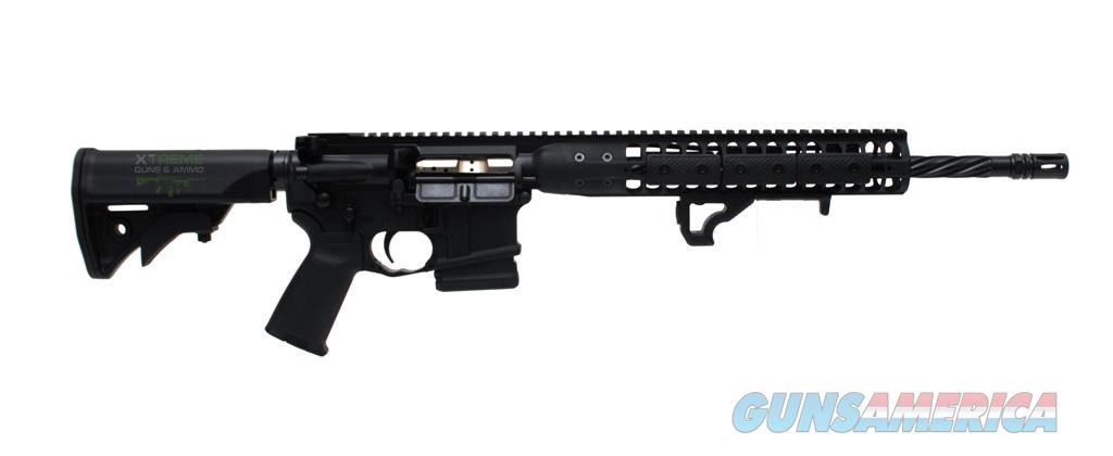LWRC IC DI 16.1 BLK California Legal  Guns > Rifles > AR-15 Rifles - Small Manufacturers > Complete Rifle