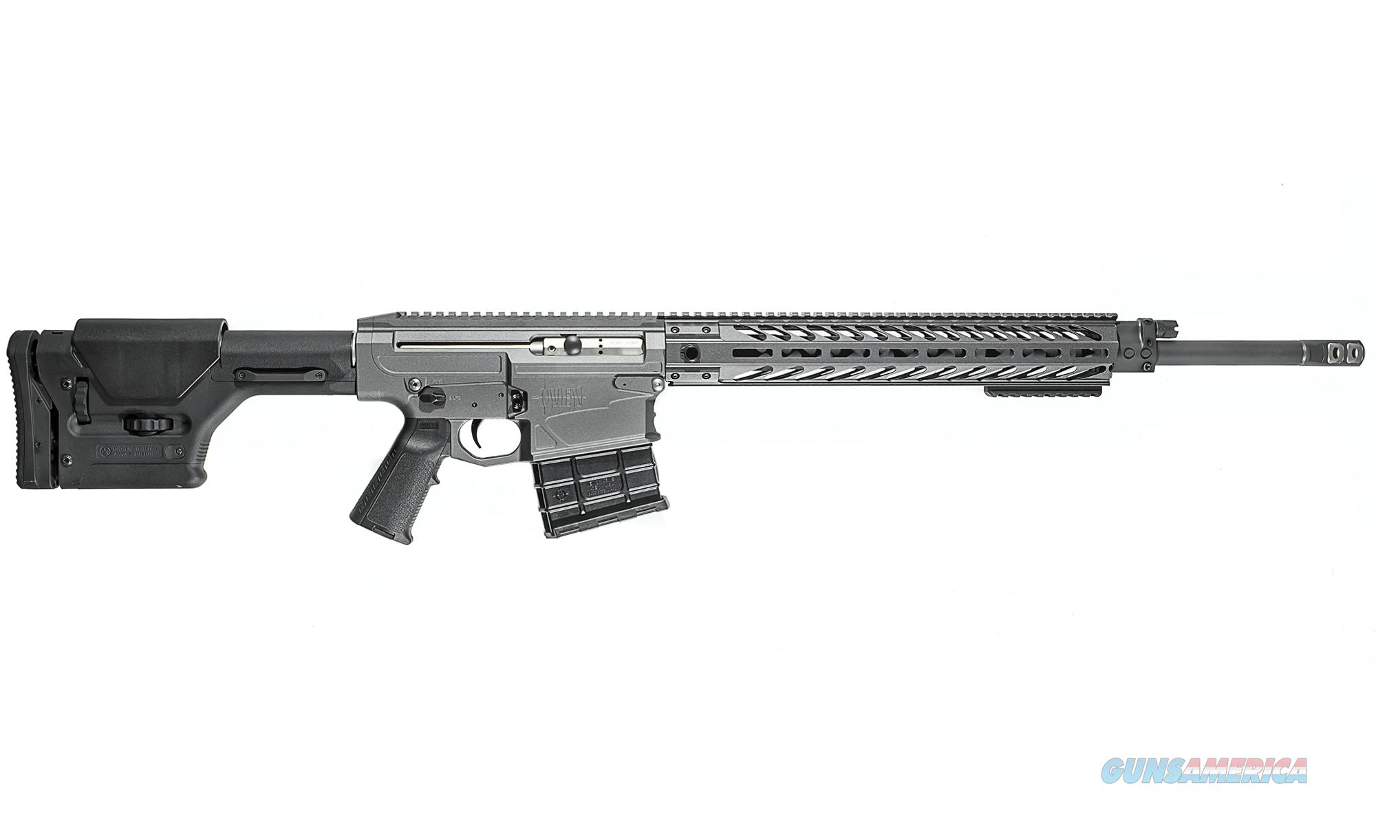 NEMO ARMS OMEN Match 3.0 300 Win Mag AR  Guns > Rifles > AR-15 Rifles - Small Manufacturers > Complete Rifle
