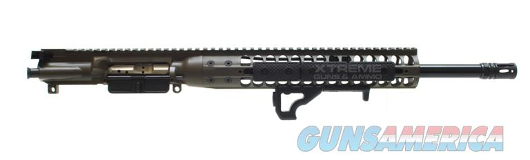 LWRC IC DI .300BLK UPPER RECEVIER PATRIOT BROWN  Guns > Rifles > LWRC Rifles