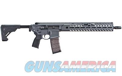 Sig Sauer MCX Virtus Patrol Carbine 5.56mm New Never Displayed!  Guns > Rifles > Sig - Sauer/Sigarms Rifles