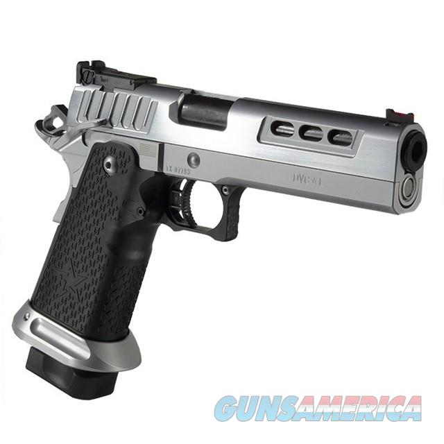 STI 2011 DVC L 9mm New In Case Never Displayed  Guns > Pistols > STI Pistols