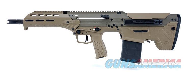 DESERT TECH MDR 7.62NATO/308Win FDE New In Box  Guns > Rifles > D Misc Rifles