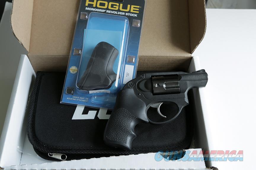 Ruger LCR .357 Magnum  Guns > Pistols > Ruger Double Action Revolver > LCR