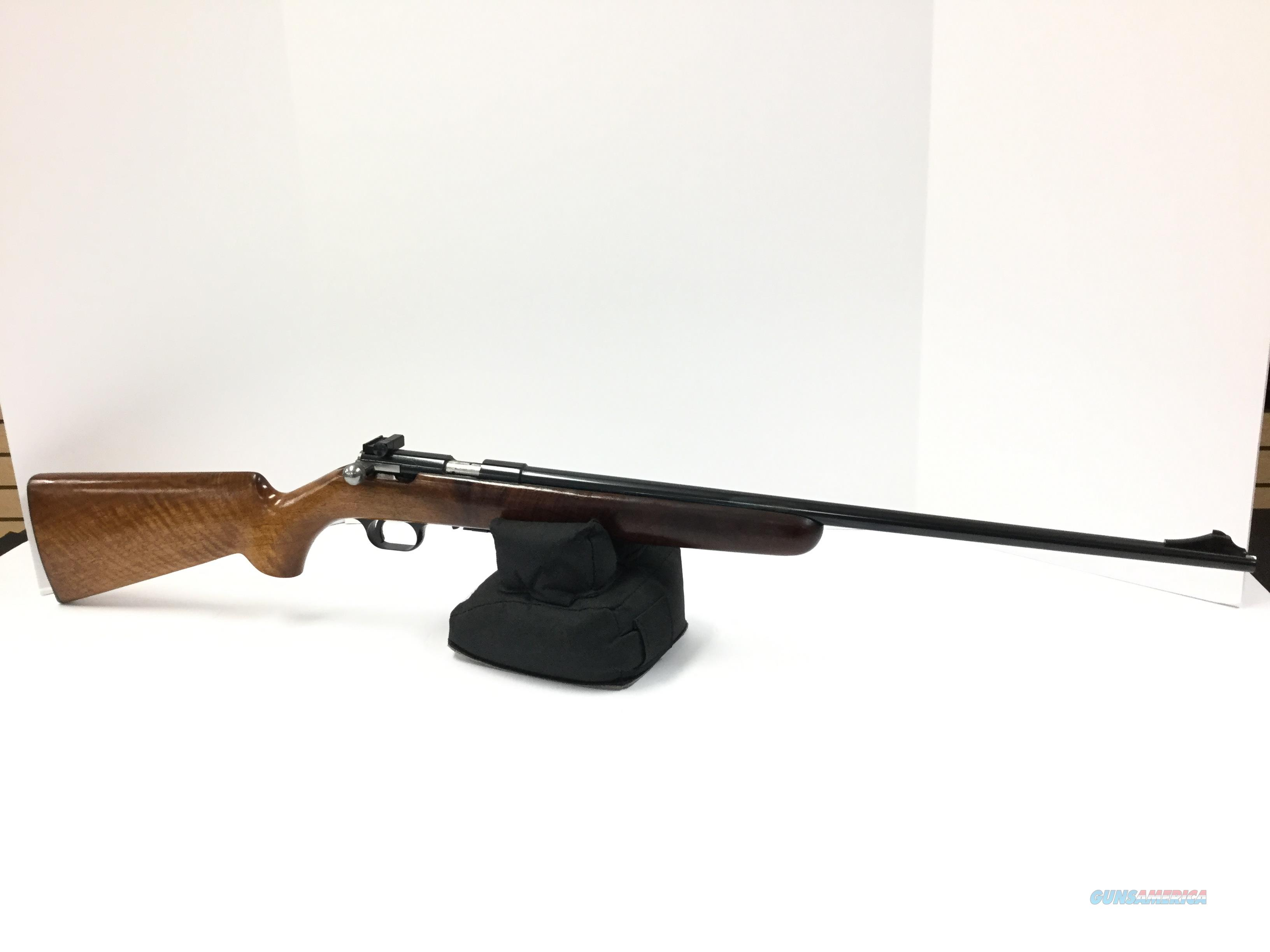 Belgian Browing T Bolt T-1 .22 LR Excellent Condition MFG 1967   Guns > Rifles > Browning Rifles > Bolt Action > Hunting > Blue
