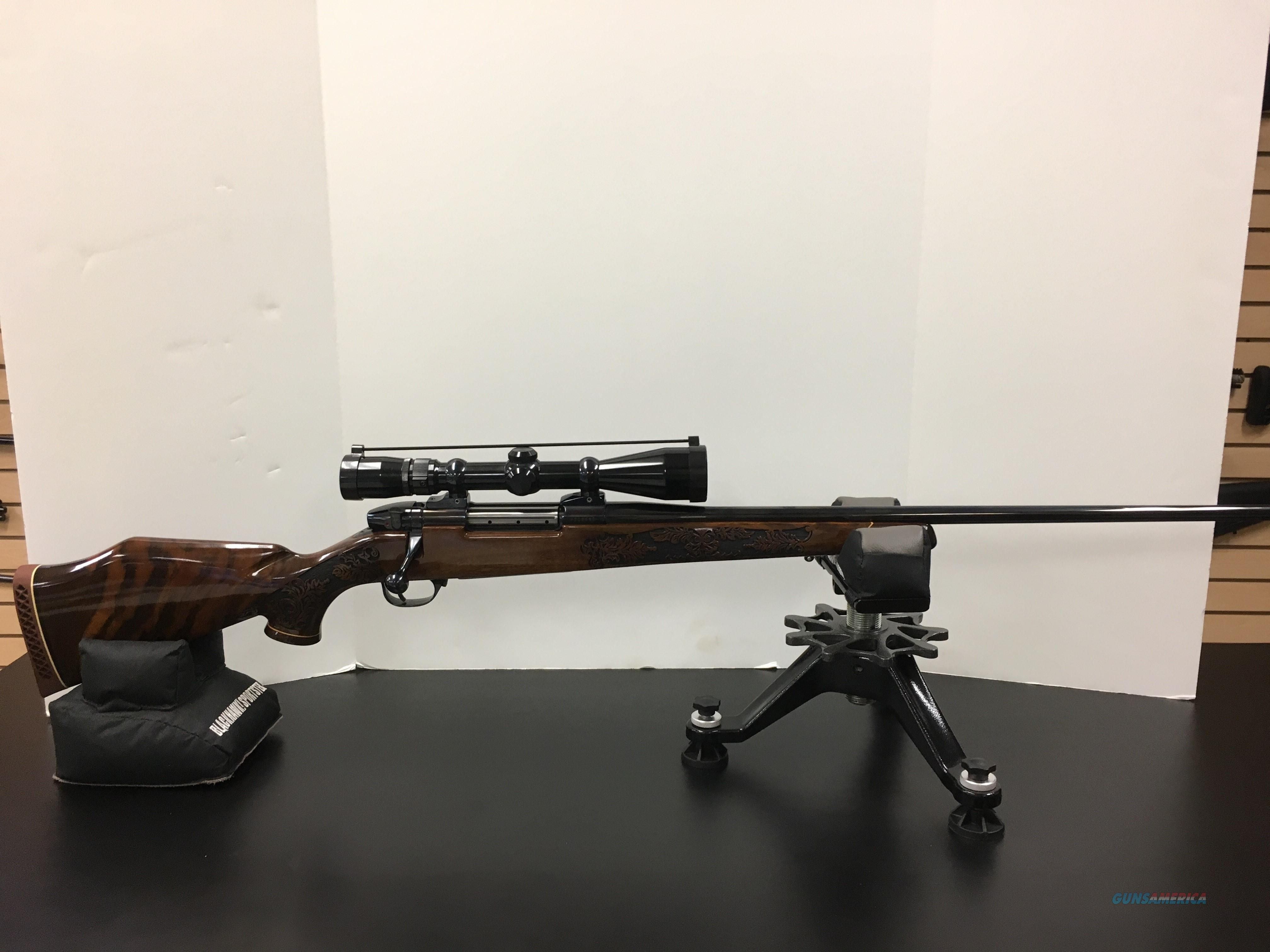 Weatherby Mark V Lazermark .300 WBY MAG UNFIRED   Guns > Rifles > Weatherby Rifles > Sporting