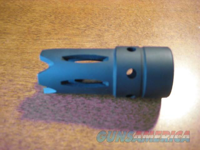 Machinegun Parts Yugo M-92 Spiked Flash Hider  Non-Guns > Gun Parts > Military - Foreign