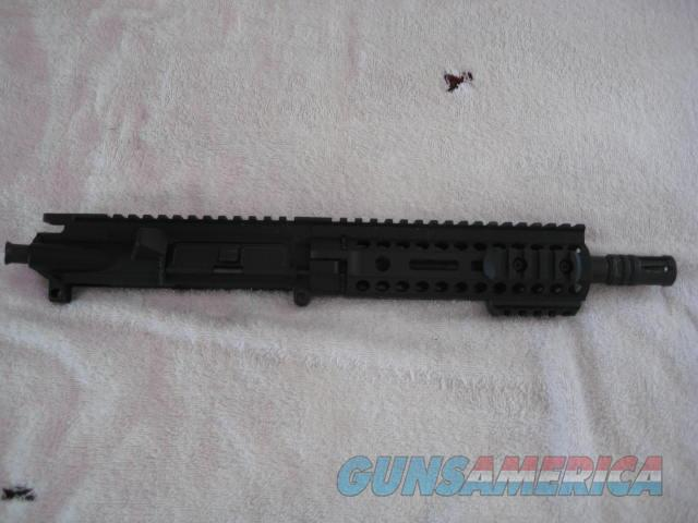 Palmetto Arms 8 inch AR Pistol Upper  Non-Guns > Barrels
