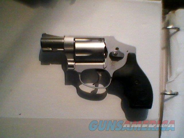 Smith &Wesson stainless 442 in 38 Special.  Guns > Pistols > Smith & Wesson Revolvers > Pocket Pistols