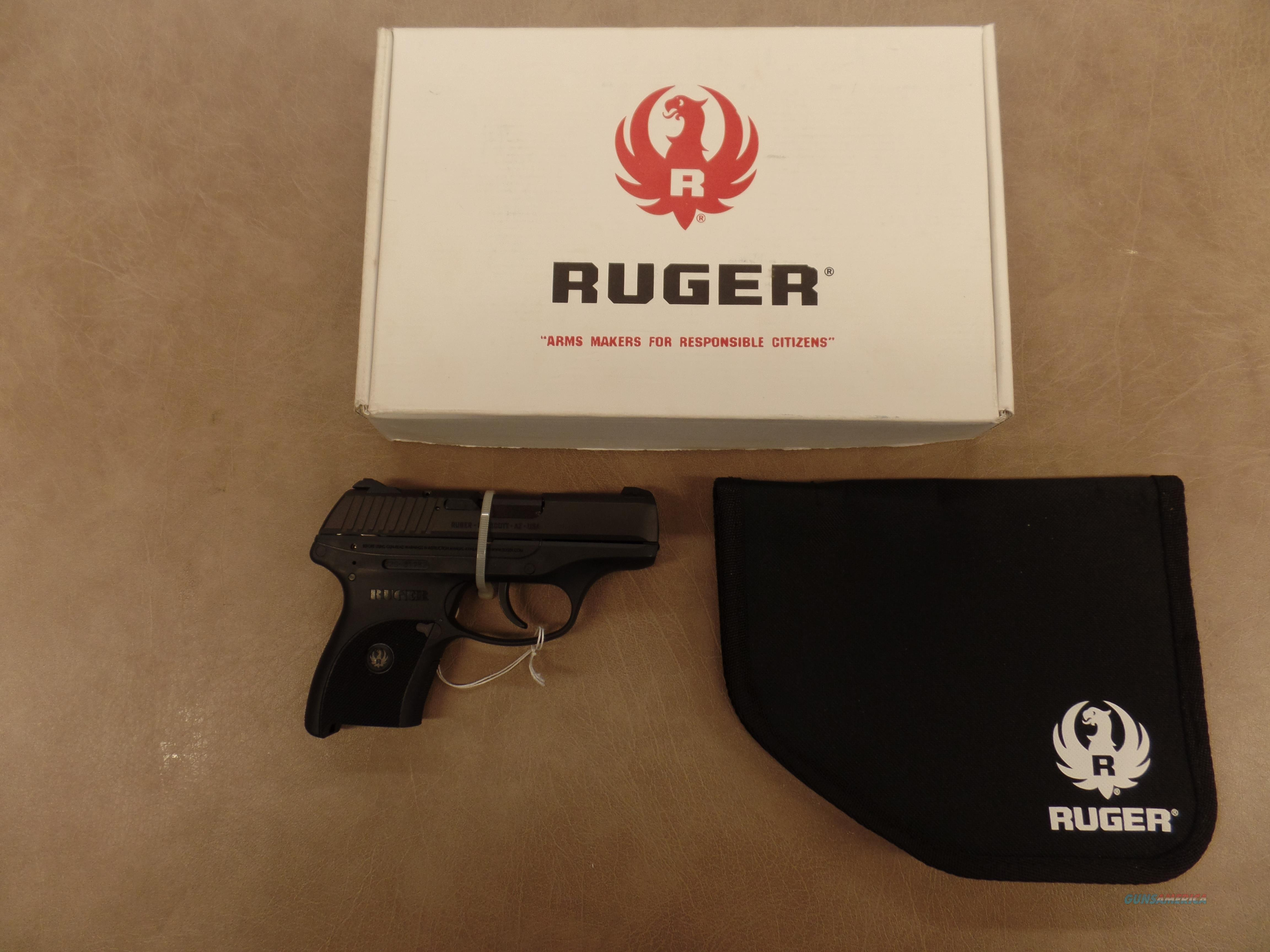 Ruger LCP 380 Auto  Guns > Pistols > Ruger Semi-Auto Pistols > LCP