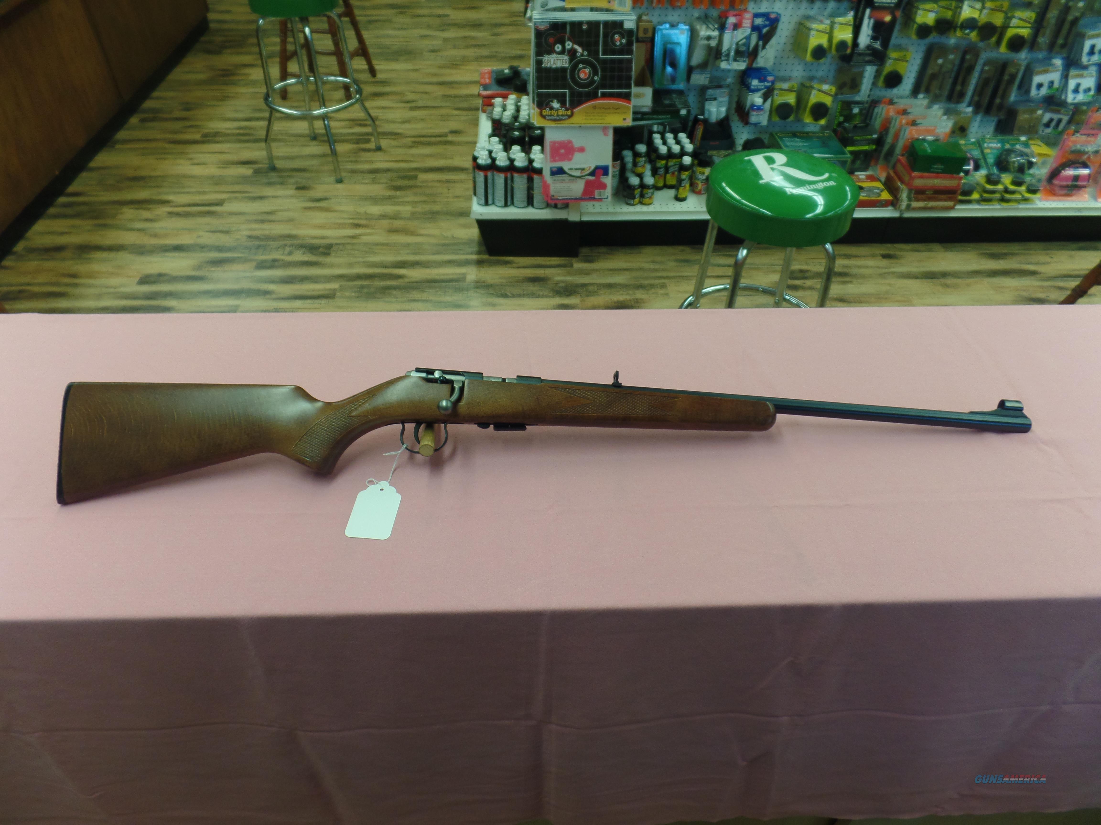 Anschutz Model 1451 (22 LR)  Guns > Rifles > Anschutz Rifles