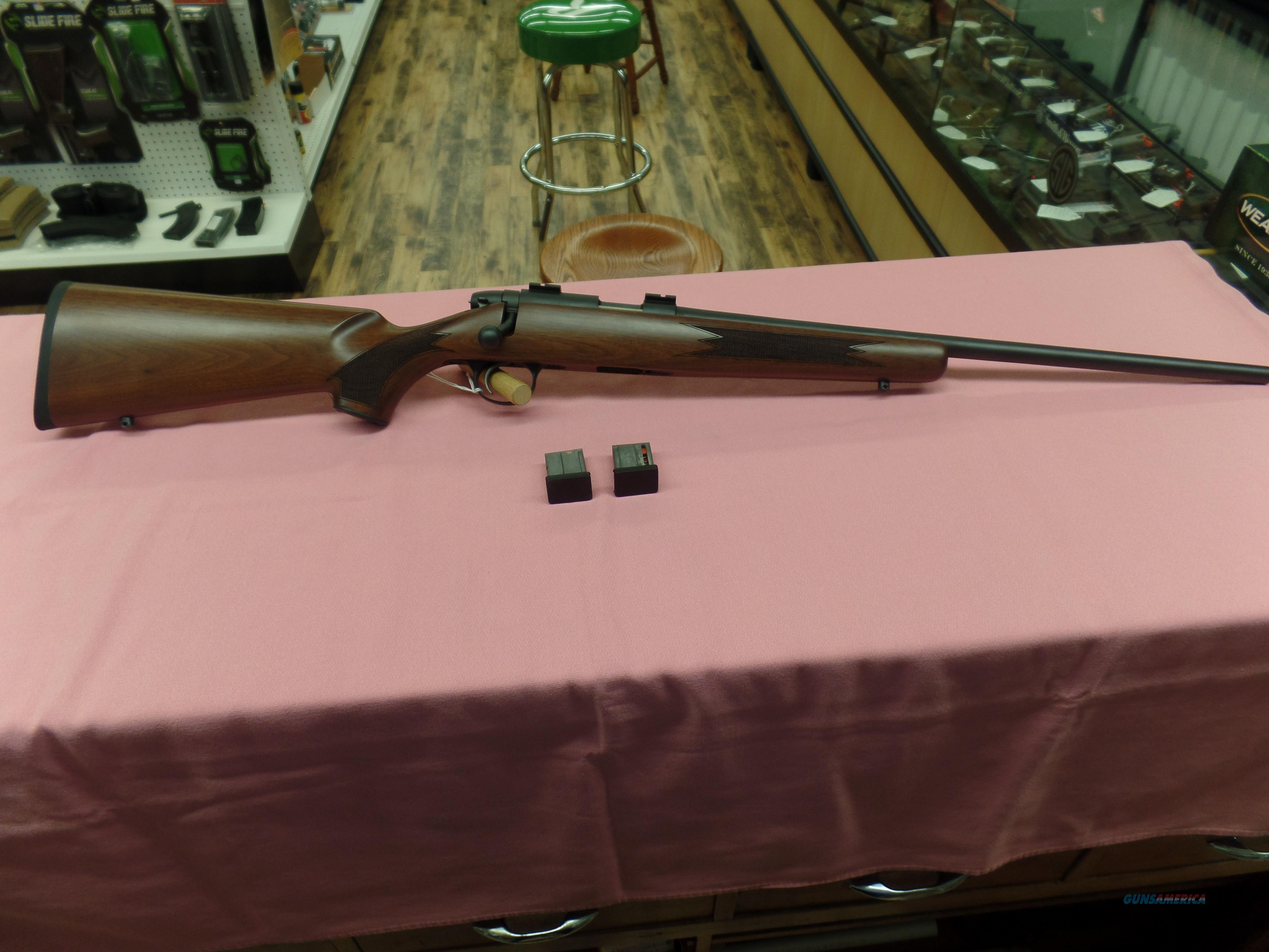 Remington Model 504-22lr  Guns > Rifles > Remington Rifles - Modern > Bolt Action Non-Model 700 > Sporting