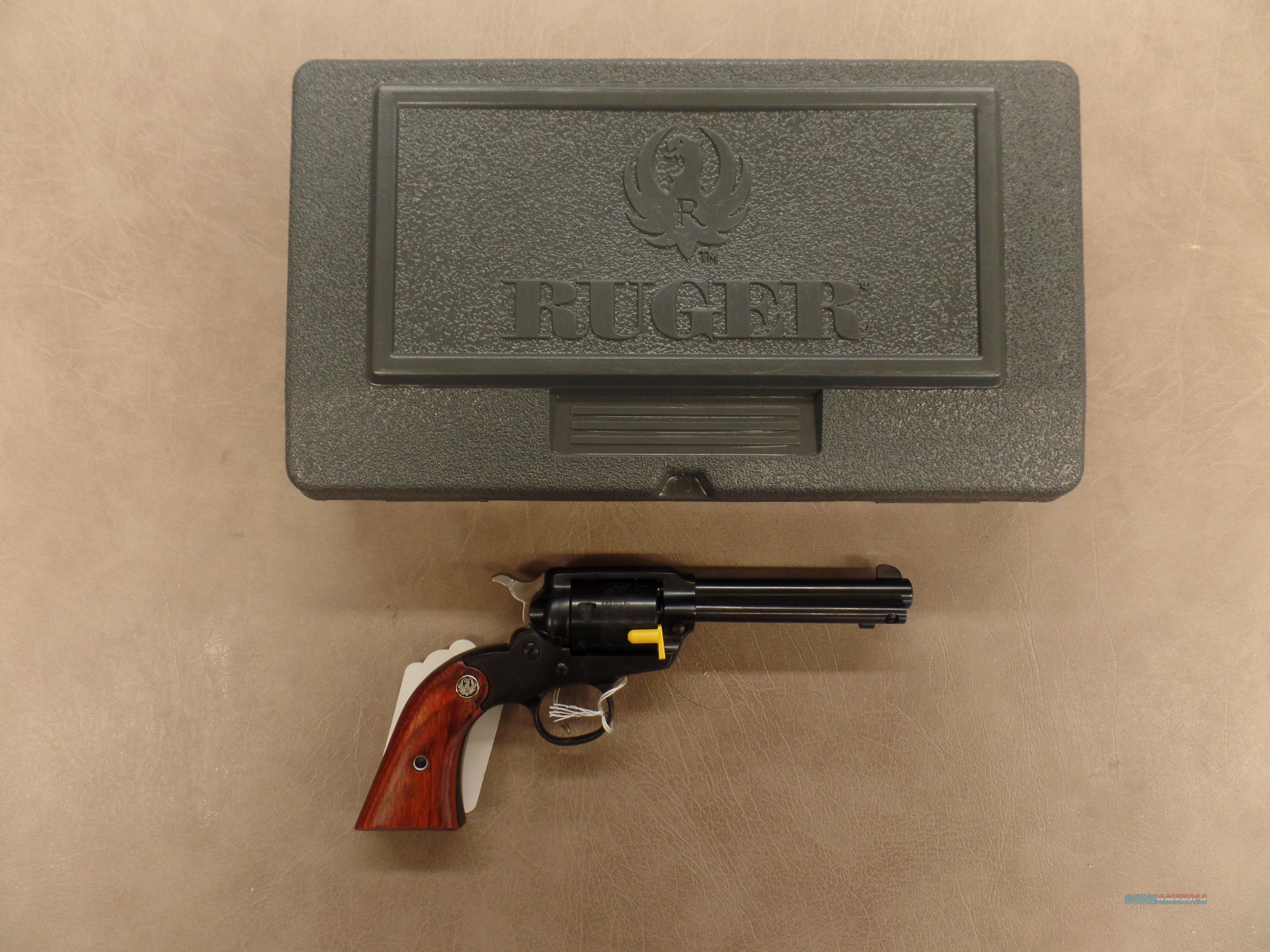 Ruger Bear Cat   Guns > Pistols > Ruger Single Action Revolvers > Bearcat