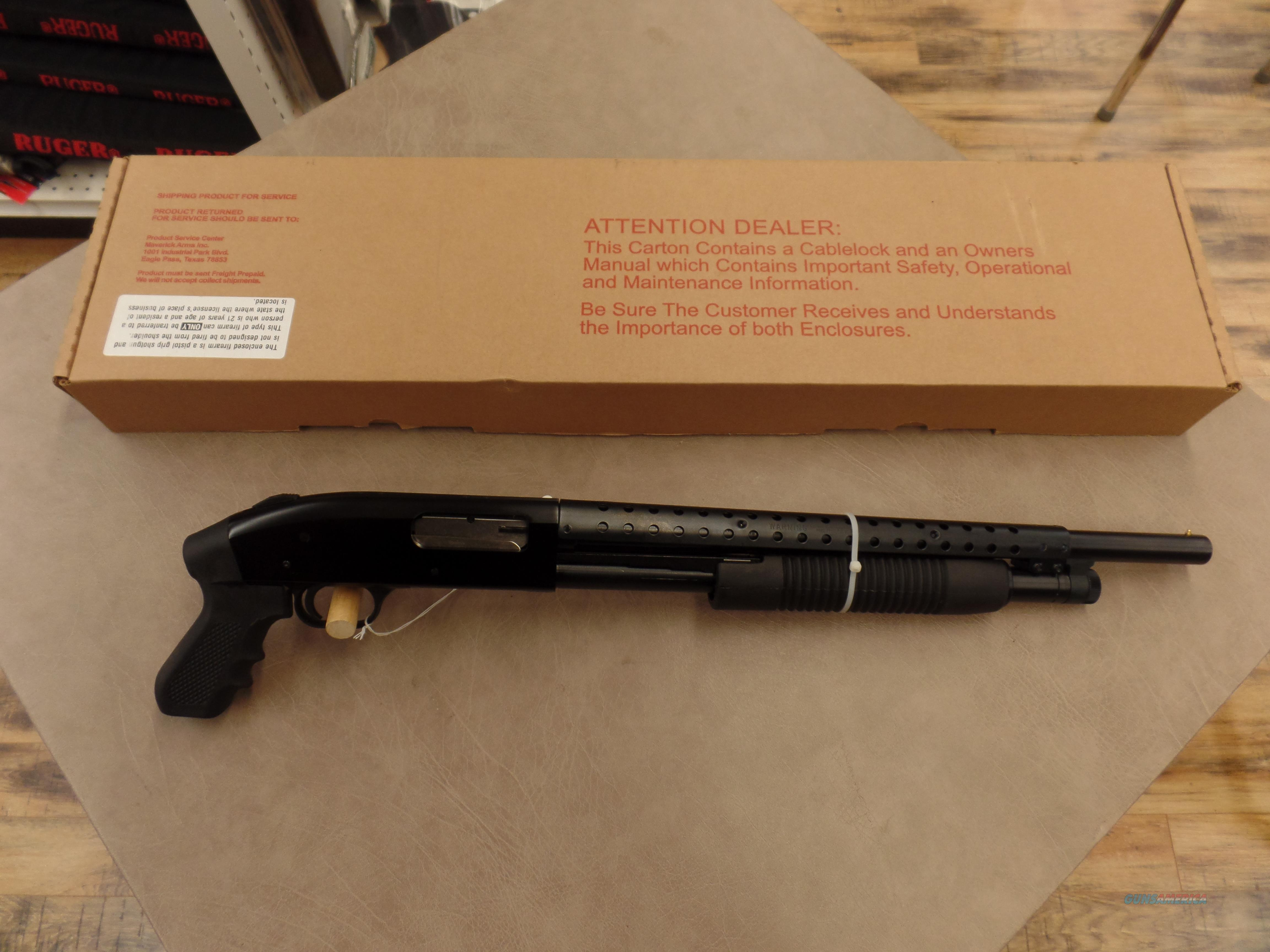Mossberg Model 500 Cruiser   Guns > Shotguns > Mossberg Shotguns > Pump > Tactical