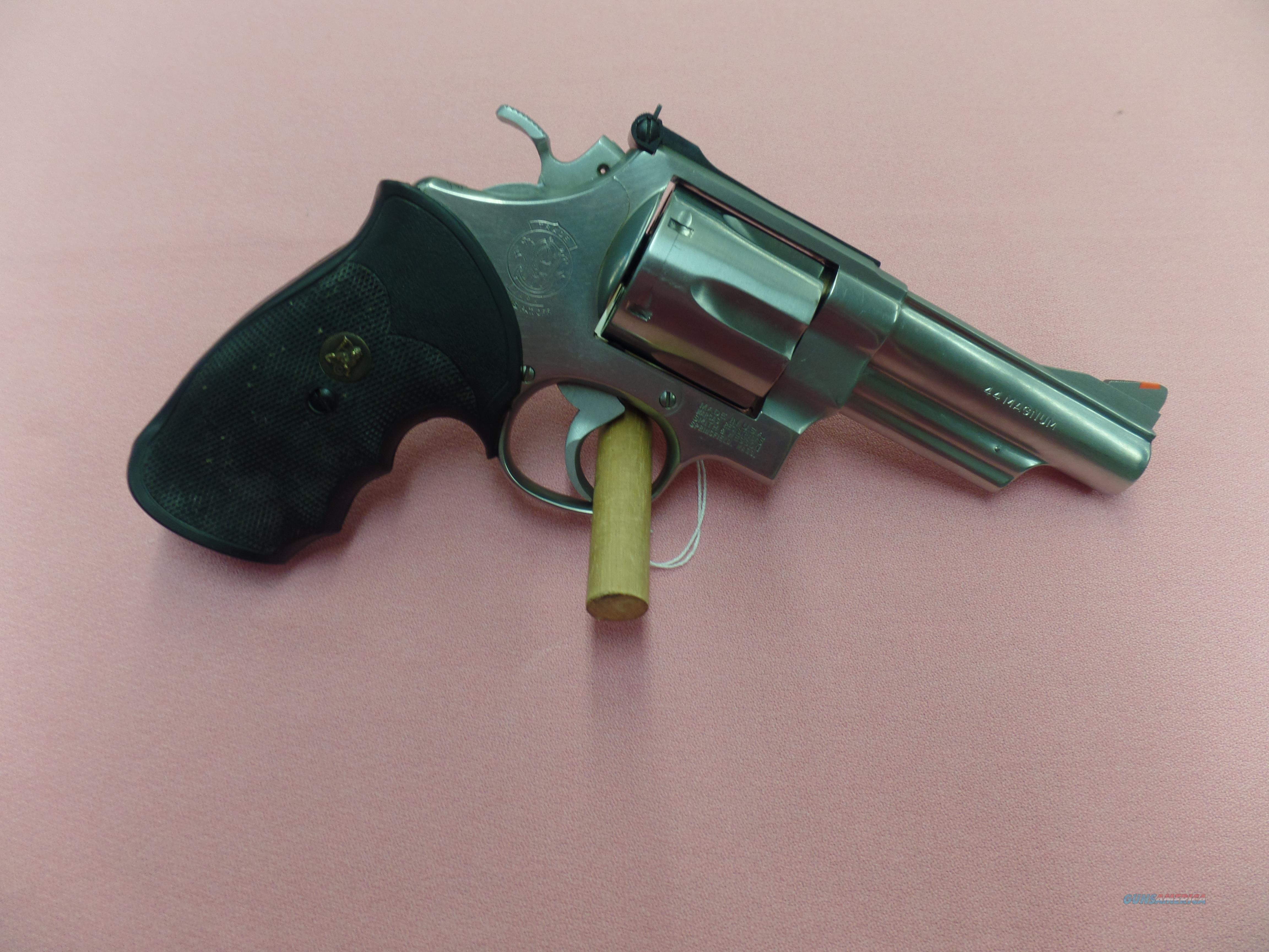 Smith and Wesson Model 629-1 -- 44 magnum  Guns > Pistols > Smith & Wesson Revolvers > Model 629