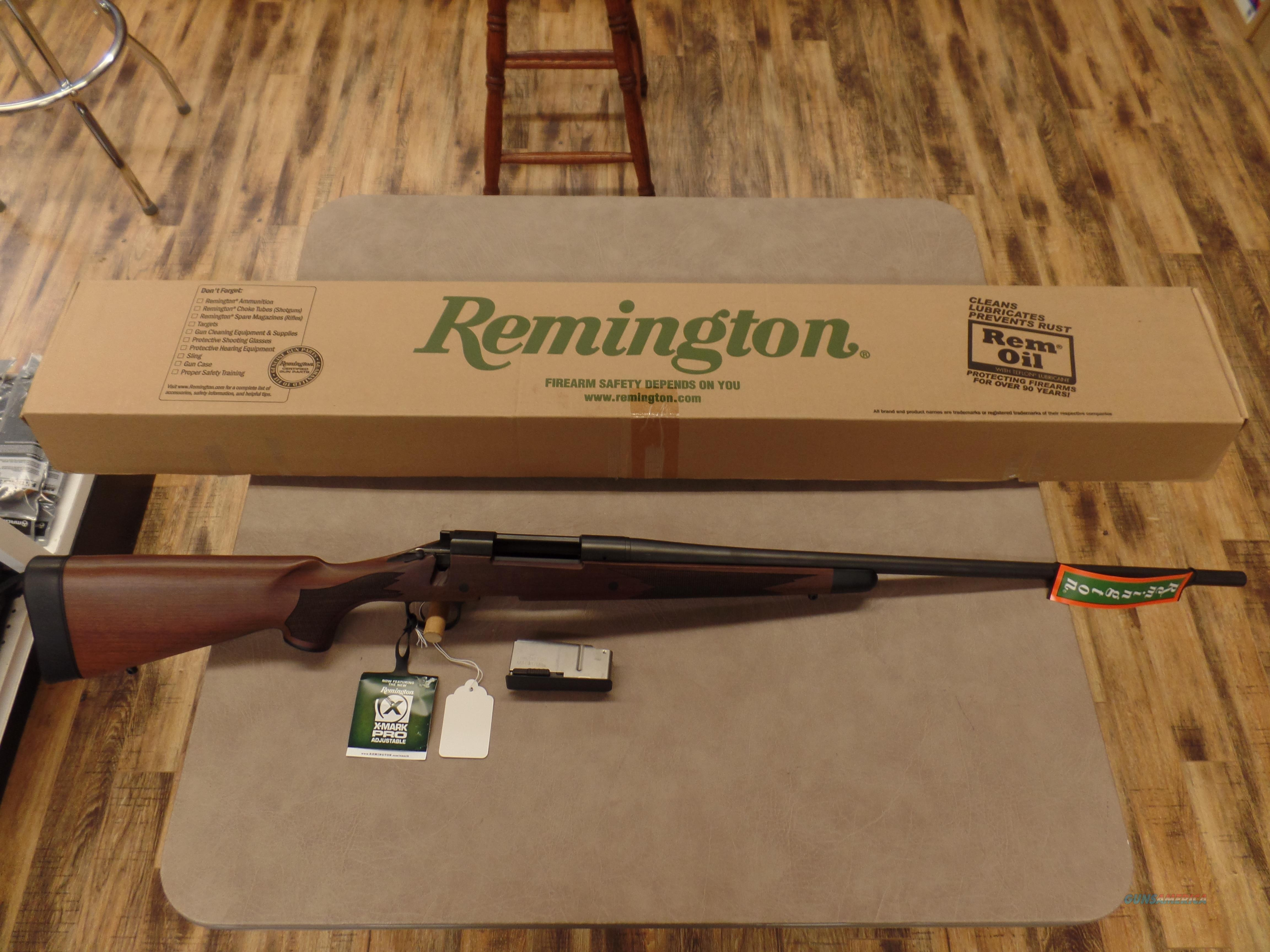 Remington Model 700 CDL DM 7mm Rem Mag  Guns > Rifles > Remington Rifles - Modern > Model 700 > Sporting